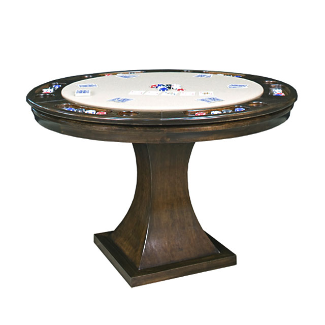 Cosmopolitan Poker Game Table Toront Round Game Table