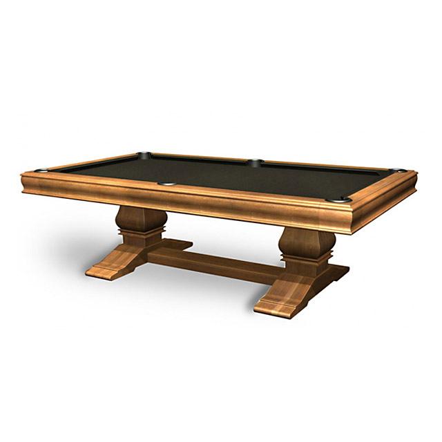 Davenport Pool Table