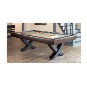 Forge Pool Table