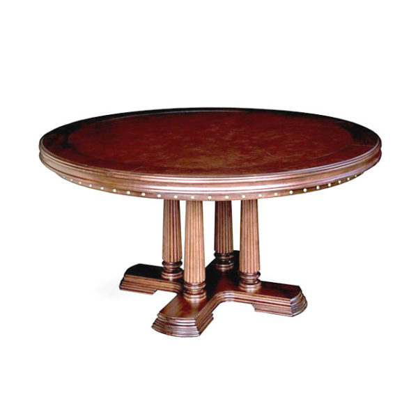 Manor Round Poker Game Table Poker Table In Toronto