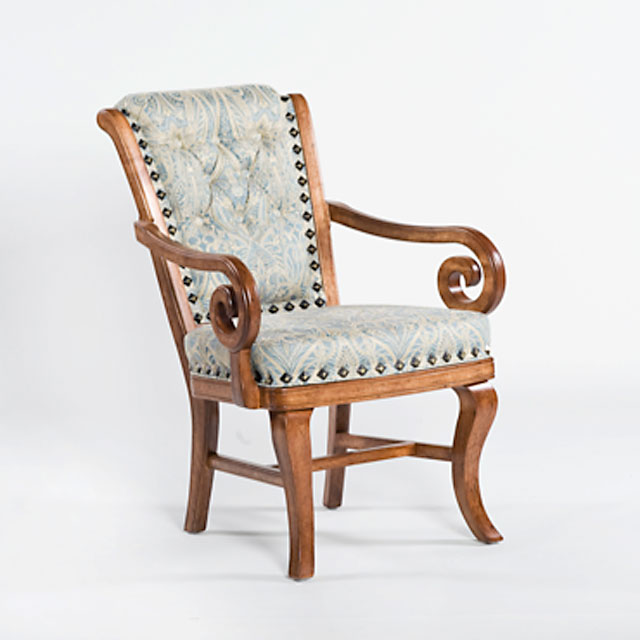 Fl game chair dining