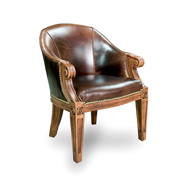 NC0126 Game Chair