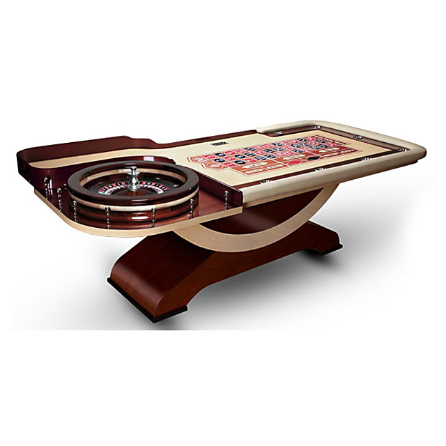 Roulette Table Pf Poker Chairs Toronto