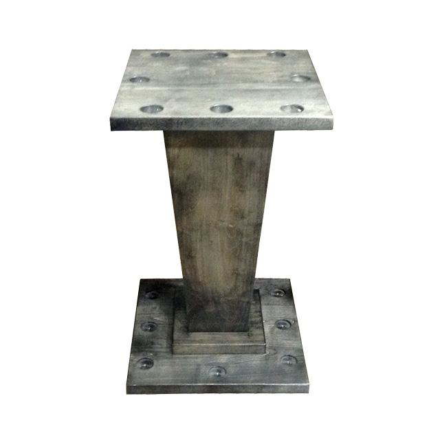 Apollo Custom Finish Floor Cue Rack Game Room Accessories