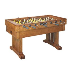 History of foosball - Who invented table football ...