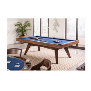 Forge Pool Billiard Table From Paragon Interiors Toronto